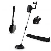 "DURAMAXX Set Metal detector oro ""Basic One"""