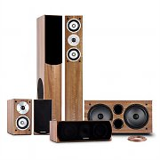 auna Linea WN-501 5.1 Home Theater Sound System 600W RMS