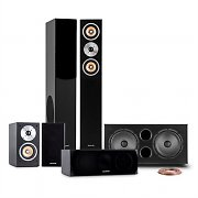 auna Linie-501-BK 5.1 Soundsystem Home Cinema 600W RMS