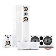 auna Linea WH-501 5.1 Home Theater Sound System 600W RMS