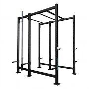 CAPITAL SPORTS Dominate Edition Set 9 Base Rack Rig 1 x coppia J-Cups