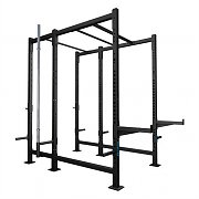 CAPITAL SPORTS Dominate Edition Set 10 Basis Rack Rig 1 x Paire J-Cups