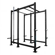 CAPITAL SPORTS Dominate Edition Set 11 Base Rack Rig 1 x Coppia J-Cups